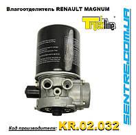 Влагоотделитель LA8065 RENAULT MAGNUM Truckline KR02032