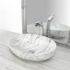 Керамическая плитка Мойка CAROLA SLIM L.GRAY