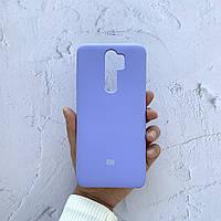 Чехол на Xiaomi Redmi Note 8 Pro Silicone Case силиконовый / для сяоми редми нот 8 про, ксяоми ноут ксиоми