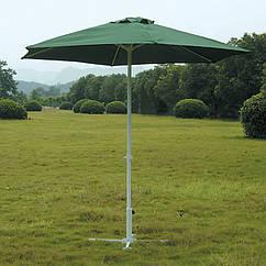 Зонт 3 м зеленый 304005