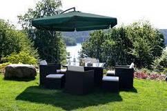 Зонт садовый 300 см XXL