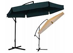 Зонт садовый 350 см. Польша