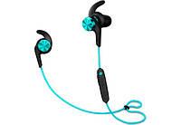 Беспроводные наушники 1MORE iBFree Sport In-Ear Headphones (E1018BT) Blue Витрина