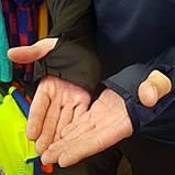 "Кофта ""ФК Манчестер Юнайтед"" с логотипом нашивкой клуба и вышивкой MU, фото 4"