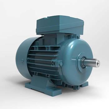 Электродвигатель Dinamik Motor D2EA80M4DB35