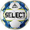 Мяч футбольный SELECT Numero 10 FIFA (015) бел/син, размер 5, фото 2