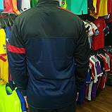 "Кофта ""ФК Манчестер Юнайтед"" с логотипом нашивкой клуба и вышивкой MU, фото 3"