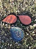 Керамическая тарелка Leaf, фото 4