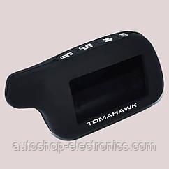 Силиконовый чехол на брелок автомобильной сигнализации Tomahawk X3 / X5 / Eaglemaster / Icode