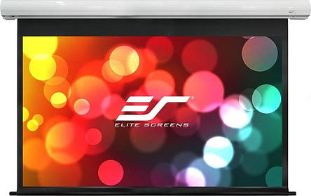 """Екран моторизований Elite Screens 150"""" (304.8x228.6, 4:3) (SK150XVW2-E6), фото 2"""