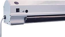 """Екран моторизований Elite Screens 150"""" (304.8x228.6, 4:3) (SK150XVW2-E6), фото 3"""