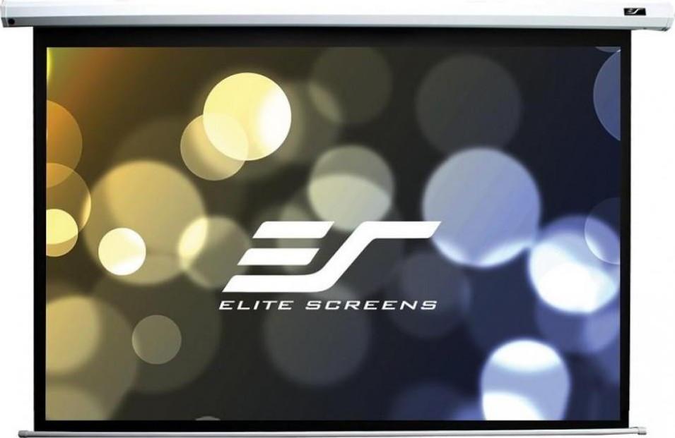 """Екран настінний Elite Screens 86"""" (185.4x115.8, 16:10) (M86NWX)"""