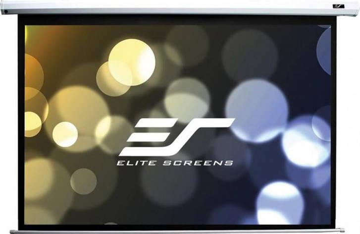 """Екран настінний Elite Screens 86"""" (185.4x115.8, 16:10) (M86NWX), фото 2"""