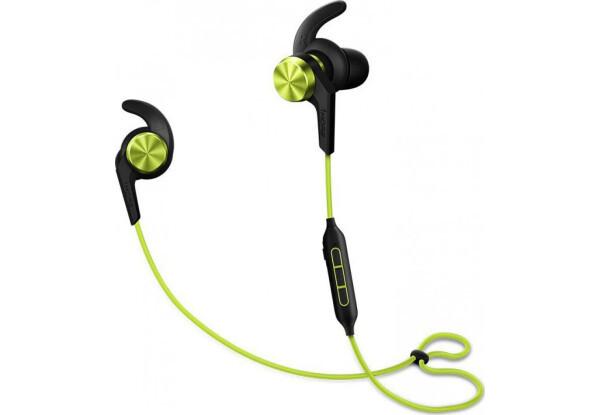 Беспроводные наушники 1MORE iBFree Sport In-Ear Headphones (E1018BT) Green Уценка