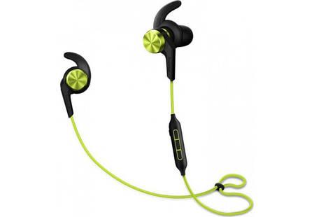 Беспроводные наушники 1MORE iBFree Sport In-Ear Headphones (E1018BT) Green Уценка, фото 2