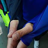 "Кофта ""ФК Барселона"" Кофта ""ФК Барселона"" с логотипом нашивкой клуба и вышивкой FCB, фото 4"