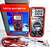 Цифровой мультиметр DT VC 61A / Электронный измерительный прибор, фото 9