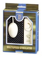 Вибро яйцо,виброяцо Eggvibrator