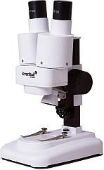 Микроскоп Levenhuk 1ST 20x 65 mm