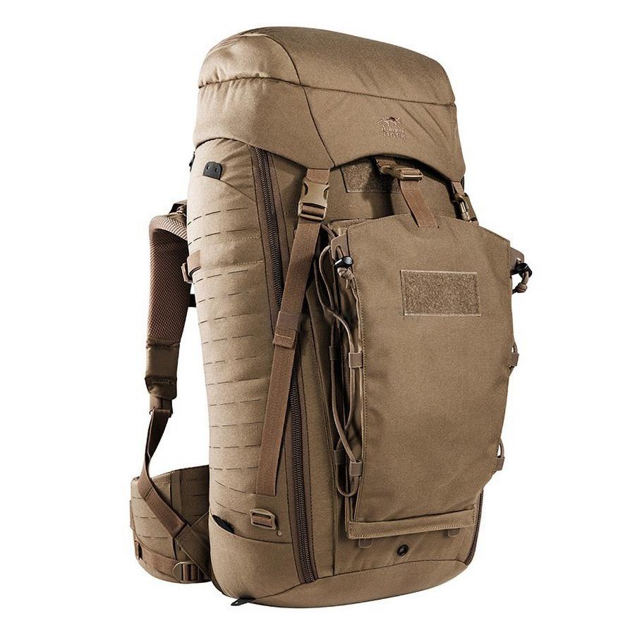 Тактичний рюкзак Tasmanian Tiger Modular Pack 45 Plus Coyote Brown (7546.346)