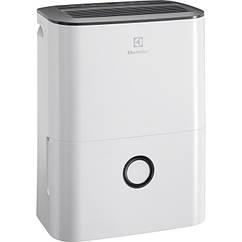 Осушитель воздуха ELECTROLUX EXD20DN3W 20L / 24h