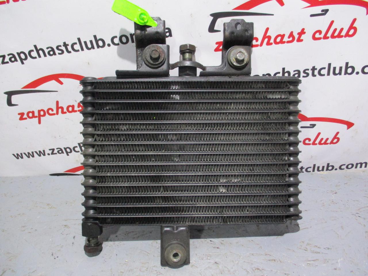 Радиатор маслянный MR968408 (81416734) Pajero Sport 00- Mitsubishi