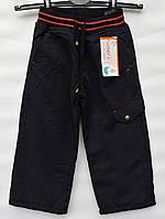 Утепленные брюки для мальчика 2-7 лет MERRY'S