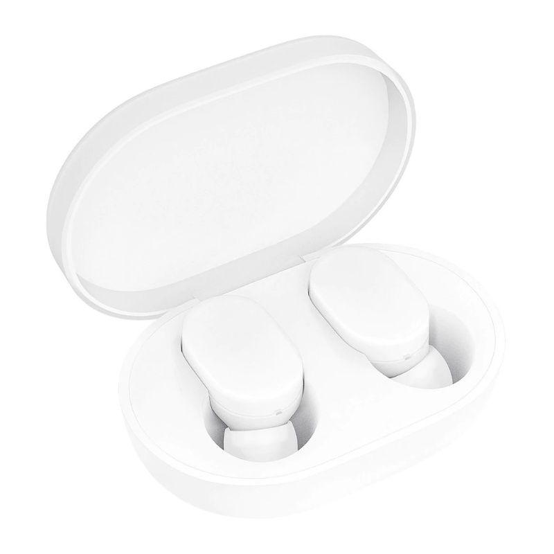 Беспроводные наушники Mi True Wireless Earbuds (ZBW4420GL) White