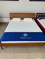 Деревяннная кровать Бонавита