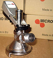 Пивные клещи головка тип А (flash) Micro Matic, Дания