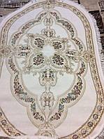 АКРИЛОВЫЙ КОВЕР PRESTIGE 15310 60 КРЕМОВЫЙ, фото 1