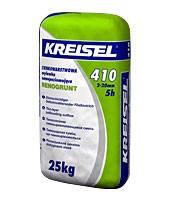 Тонкослойный самовыравнивающийся наливной пол 5 ч (2-20 мм)KREISEL 410