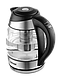 Чайник електричний скляний Concept RK4061 2200 Вт, фото 8