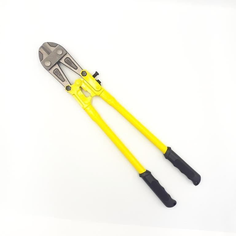 Ножиці арматурні 600мм, Cr-V, max 8мм. HouseTools 01K153
