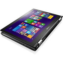 Ноутбук Lenovo Flex 3 1580 Core i5-6200U 1TB HDD 8GB 15.6'' (1366x768) UMA Win10 Уценка, фото 3