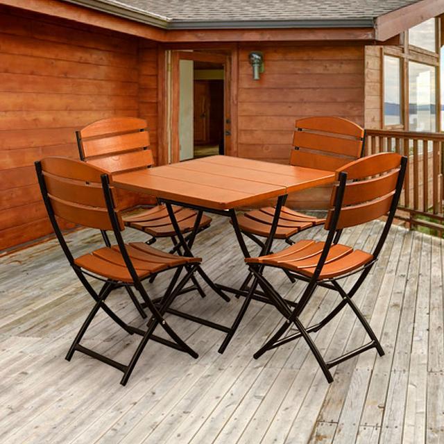 Кресла для летних площадок