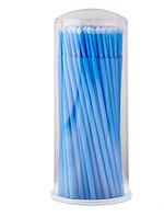Микробрашики для ресниц упаковка 100шт