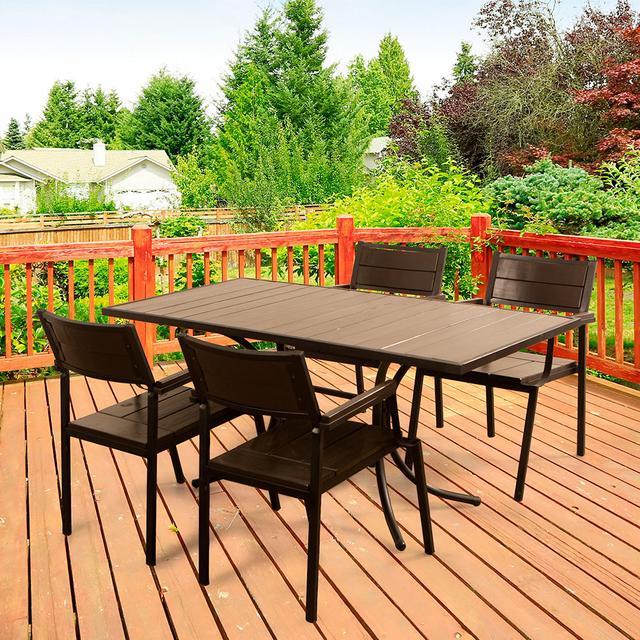 Столы для летних кафе