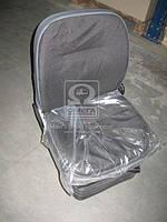 Сиденье МТЗ с регулируемой спинкой нового образца 80-6800010 (пр-во БЗТДиА), фото 1