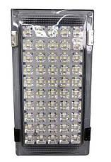 Уличный LED светильник HY-JW-28 с солнечной панелью, фото 2