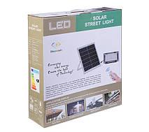 Уличный LED светильник HY-JW-28 с солнечной панелью, фото 3