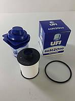 Фильтр топливный Fiat Ducato/Doblo 1.3JTD /Opel Combo 1.3CDTI /Peugeot Boxer 2.2/2.3/3.0MJTD/HDI 06- 60H2O00