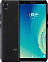 Смартфон ZTE Blade L210 Dual Sim Black