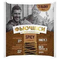 "Льняные Фьючипсы ""SPICY"", 50 г"