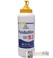 Puiduliim B-3 Влагостойкий клей для дерева Eskaro (Эскаро ТМ), 10 л