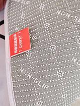 Мягкий толстый ковер-мат ТМ-76 Зверюшки, размер 200х150х1,5 см, фото 3