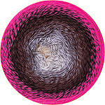 YarnArt Flowers Vivid (Ярнарт Фловерс Вивид) № 501 (Пряжа хлопковая, нитки для вязания)