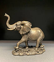 """Статуэтка Veronese """"Слон"""" (16 см) 70969 A1"""