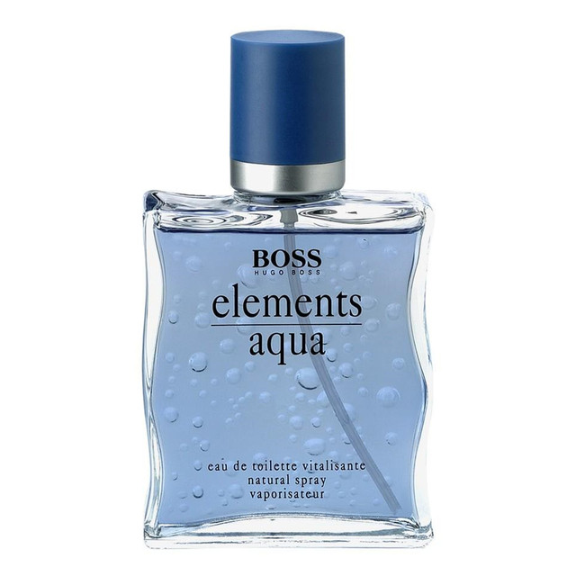 Hugo Boss, Boss Elements Aqua