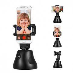Настольный умный штатив с датчиком движения портативный робот оператор Apai Genie Smart Robot Cameraman 360°